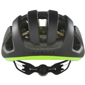 Oakley ARO3 Helmet retina burn